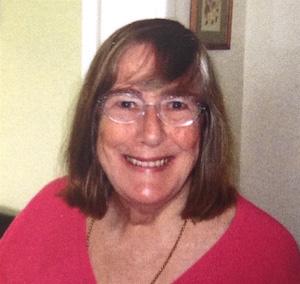 Farewell Joanne Ewin